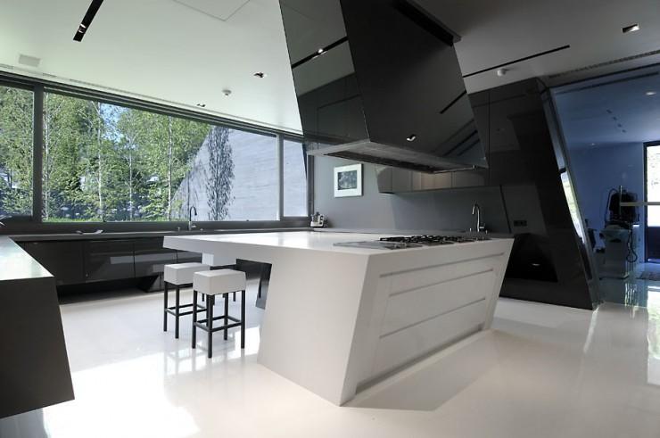 Best-interior-designers-a-cero-concrete-house-II-2  Top architects | A-CERO Best interior designers a cero concrete house II 2 e1440584666957