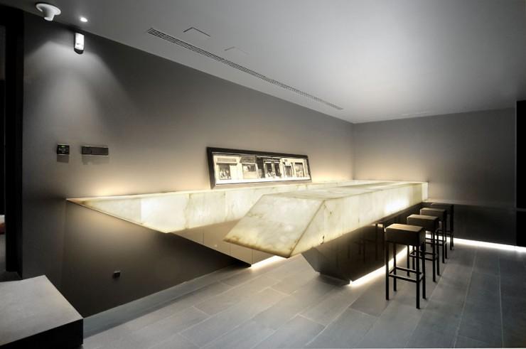 Best-interior-designers-a-cero-concrete-house-II-3  Top architects | A-CERO Best interior designers a cero concrete house II 3 e1440584674190