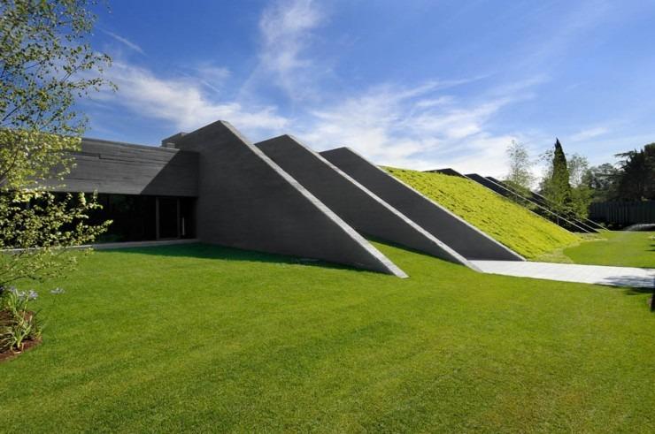 Best-interior-designers-a-cero-concrete-house-II-6  Top architects | A-CERO Best interior designers a cero concrete house II 6 e1440584705127