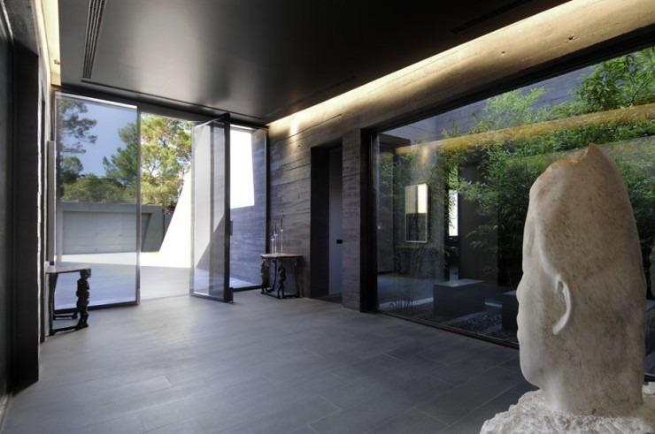 Best-interior-designers-a-cero-concrete-house-II-8  Top architects | A-CERO Best interior designers a cero concrete house II 8 e1440584723262