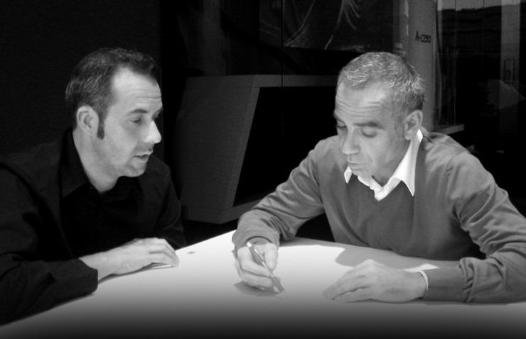 Top architects a cero best interior designers - Rafael llamazares arquitecto ...