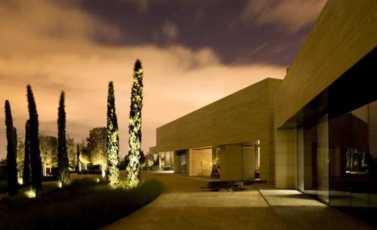 Best-interior-designers-a-cero-house-in-somosaguas-1  Top architects | A-CERO Best interior designers a cero house in somosaguas 1 e1440585146605