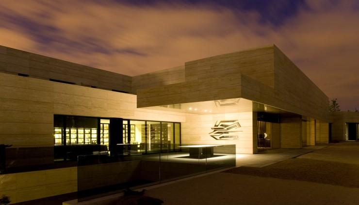 Best-interior-designers-a-cero-house-in-somosaguas-10  Top architects | A-CERO Best interior designers a cero house in somosaguas 10 e1440585410760