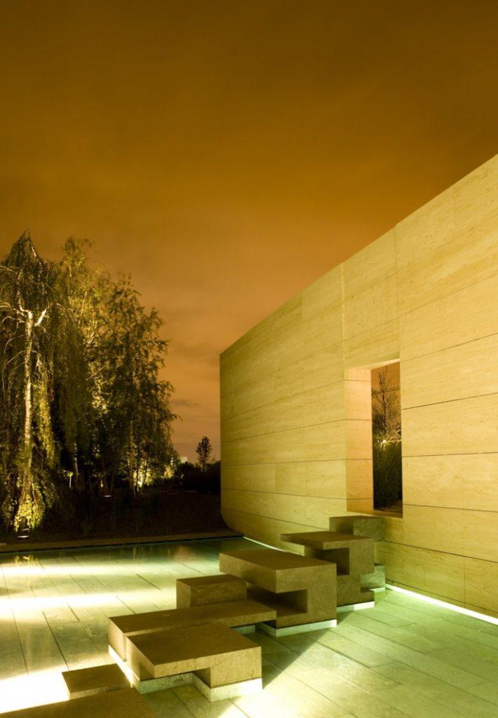 Best-interior-designers-a-cero-house-in-somosaguas-8  Top architects | A-CERO Best interior designers a cero house in somosaguas 8 e1440585391298