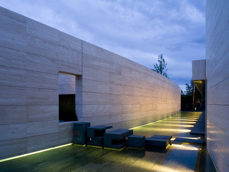 Best-interior-designers-a-cero-house-in-somosaguas-9  Top architects | A-CERO Best interior designers a cero house in somosaguas 9 e1440585402841