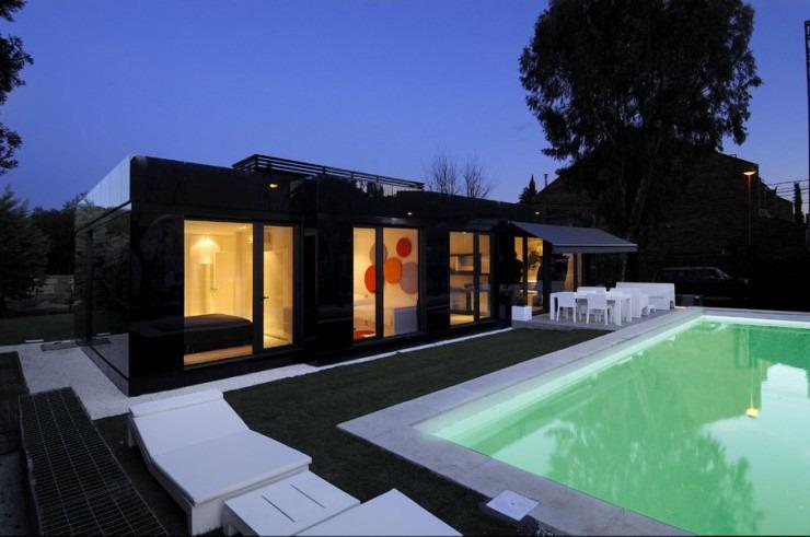 Best-interior-designers-a-cero-modularing-house-4  Top architects | A-CERO Best interior designers a cero modularing house 4 e1440585545232