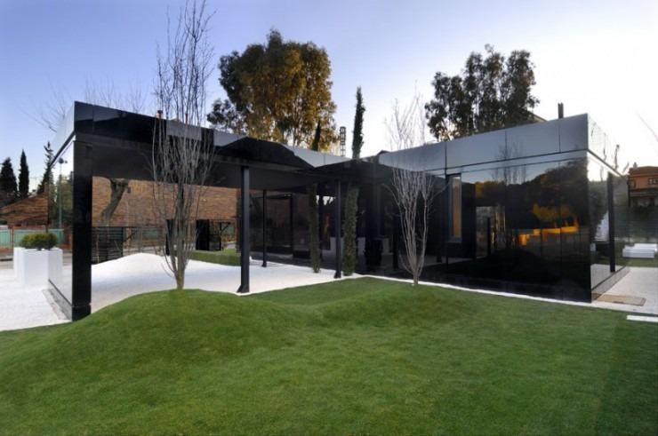 Best-interior-designers-a-cero-modularing-house  Top architects | A-CERO Best interior designers a cero modularing house e1440585506231