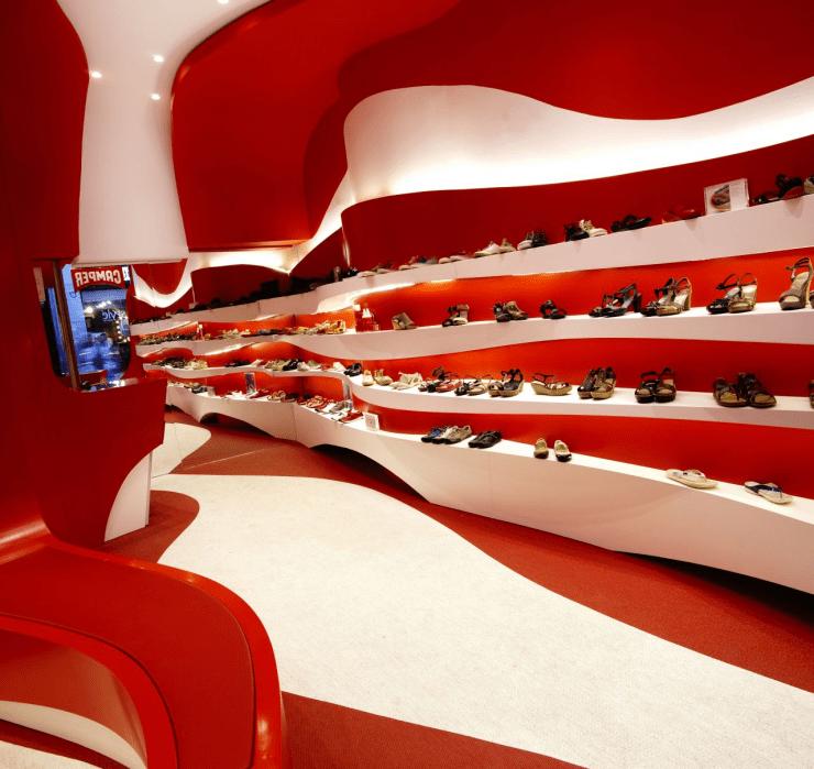 Best-interior-designers-a-cero-reform-store-a-cero-1  Top architects | A-CERO Best interior designers a cero reform store a cero 1 e1440583265364
