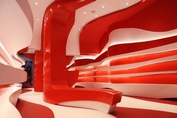 Best-interior-designers-a-cero-reform-store-a-cero-5  Top architects | A-CERO Best interior designers a cero reform store a cero 5 e1440583303119