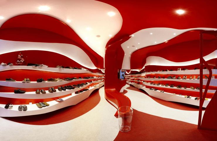 Best-interior-designers-a-cero-reform-store-a-cero  Top architects | A-CERO Best interior designers a cero reform store a cero e1440583256885
