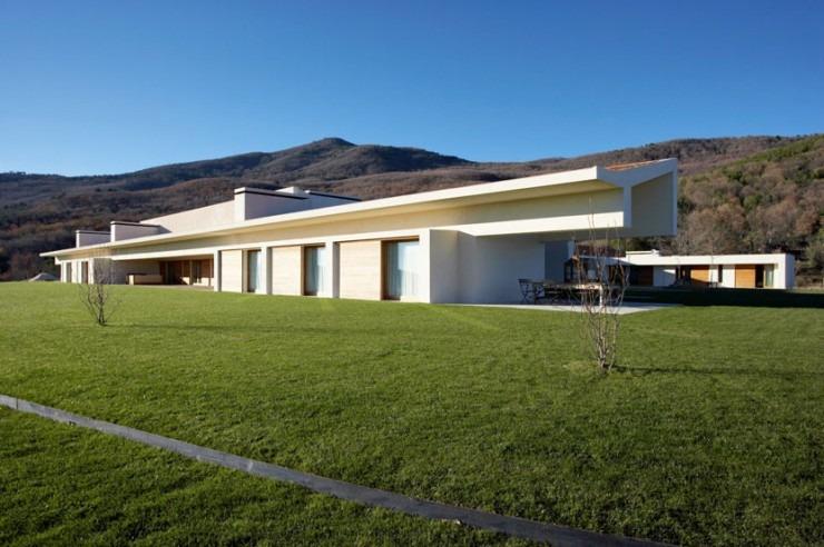 Best-interior-designers-a-cero-single-family-dwelling-in-avila-1  Top architects | A-CERO Best interior designers a cero single family dwelling in avila 1 e1440584361793