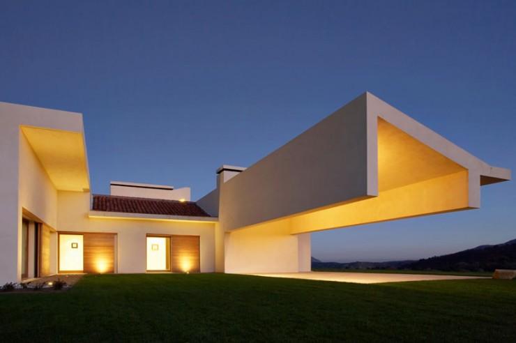 Best-interior-designers-a-cero-single-family-dwelling-in-avila-2  Top architects | A-CERO Best interior designers a cero single family dwelling in avila 2 e1440584369815