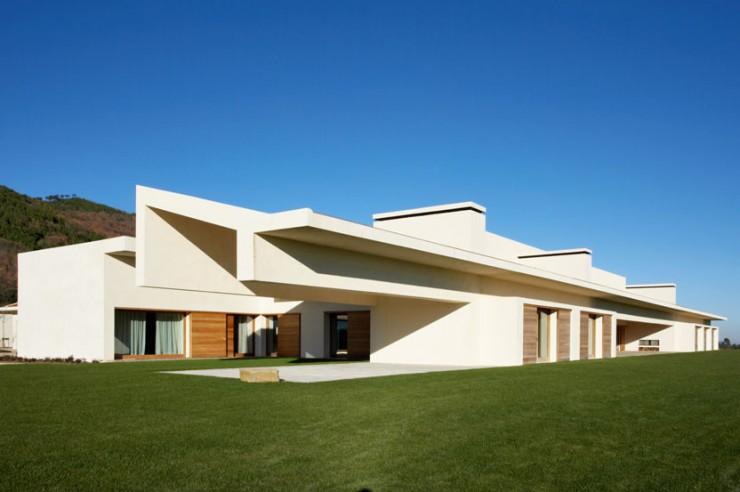Best-interior-designers-a-cero-single-family-dwelling-in-avila  Top architects | A-CERO Best interior designers a cero single family dwelling in avila e1440584349723