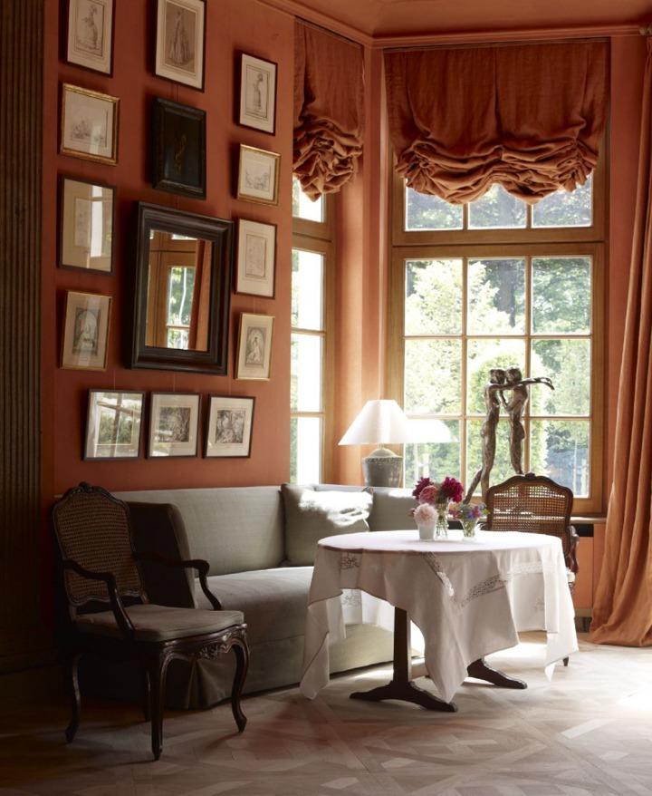 Top Interior Designers | Axel Vervoordt axel vervoordt Top Interior Designers | Axel Vervoordt Best interior designers top interior designer axel vervoordt 26