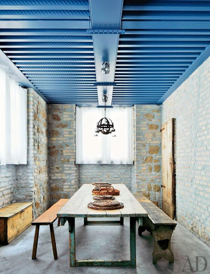 Top Interior Designers | Axel Vervoordt axel vervoordt Top Interior Designers | Axel Vervoordt Best interior designers top interior designer axel vervoordt 46