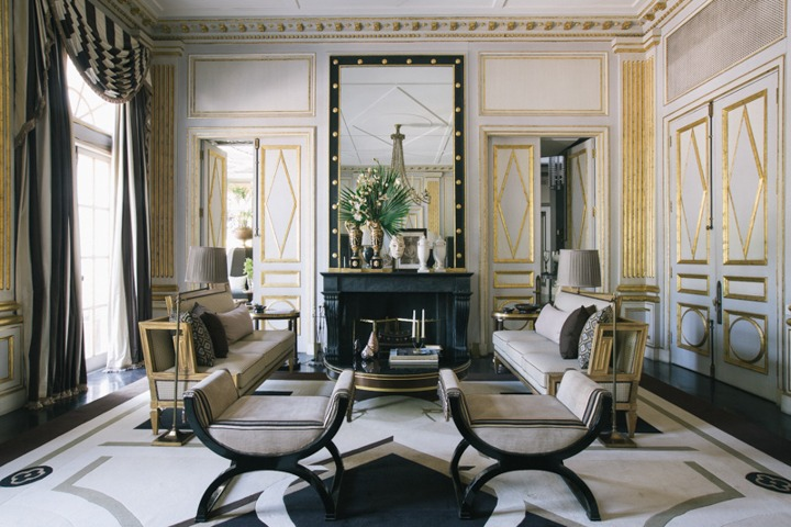 Top Interior Designer Jean Louis Deniot 26 Best Interior Designers Top