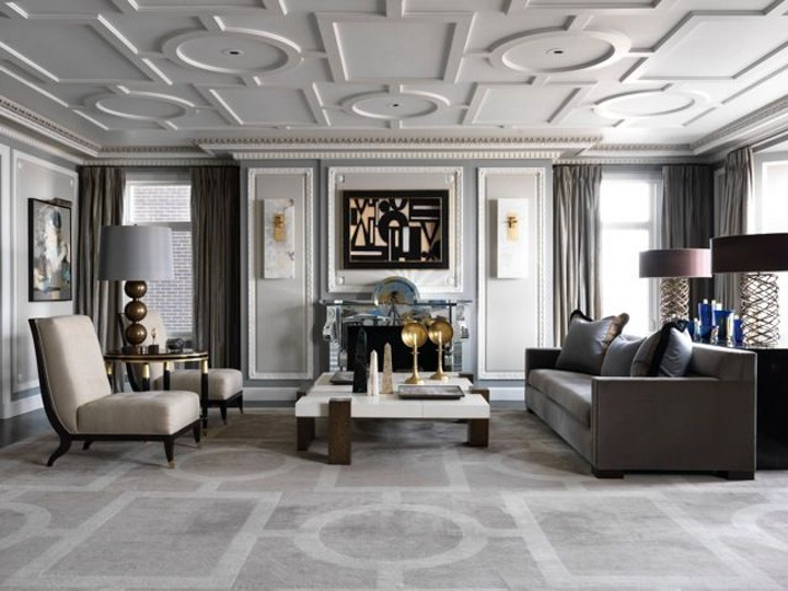 Best-interior-designers-top-interior-designer-jean-louis-deniot-4 jean-louis deniot Top Interior Designers | Jean-Louis Deniot Best interior designers top interior designer jean louis deniot 4