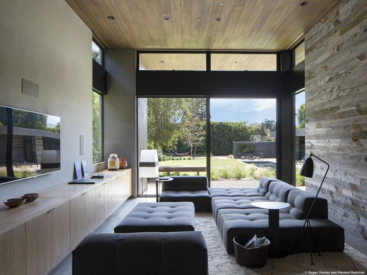 Best Interior Designers Top Interior Designers Marmol Radziner