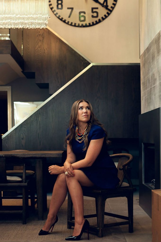Top Interior Designers | Fiona Barratt-Campbell