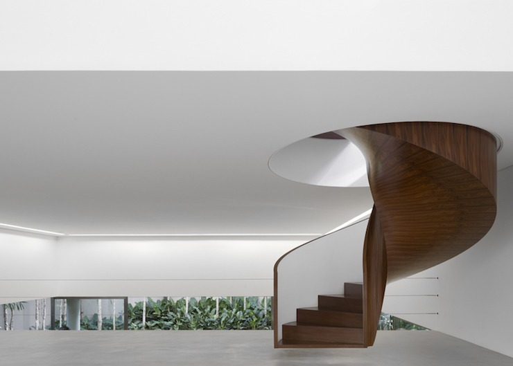 Casa-Cubo-by-Isay-Weinfeld-1 Cubo House by Isay Weinfeld Cubo House by Isay Weinfeld Casa Cubo by Isay Weinfeld 1