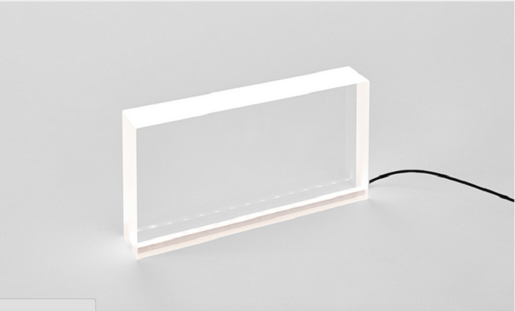 Clear Led Light  TOP INTERIOR DESINER | SHAREEN JOEL DESIGN Clear Led Light
