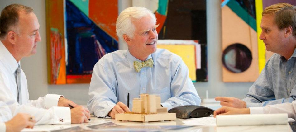 Top Architects | R. Scott Ziegler from Ziegler Cooper
