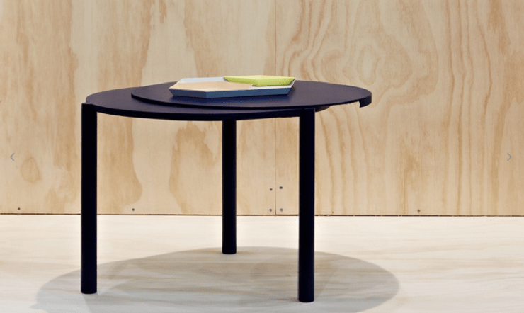 Eclipse Table  TOP INTERIOR DESINER | SHAREEN JOEL DESIGN Eclipse Table