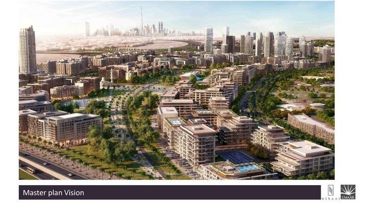 TOP DESIGNERS EMAAR UAE