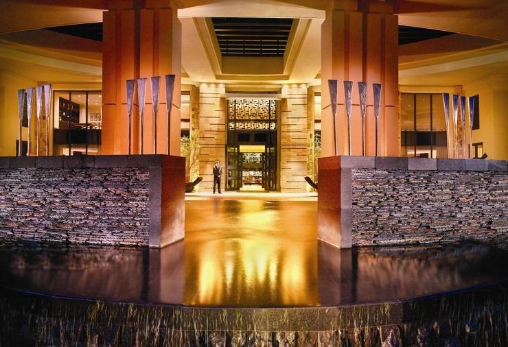 TTop Interior Designers |Tihany Design tihany Top Interior Designers | Tihany Design Entrance