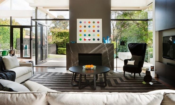Favorite ple residence 2  TOP INTERIOR DESIGNERS | Miriam Fanning Favorite ple residence 2
