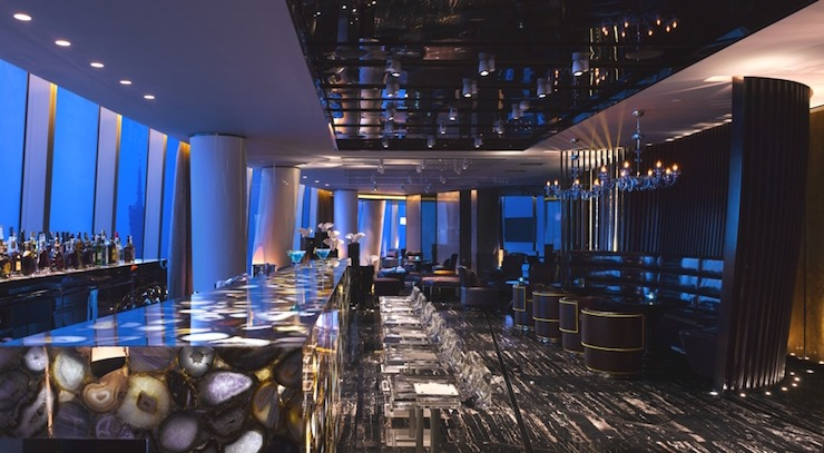 Four-Seasons-Hotel-in-Guangzhou-3 hirsch bedner associates  TOP INTERIOR DESIGNERS | HIRSCH BEDNER ASSOCIATES Four Seasons Hotel in Guangzhou 3