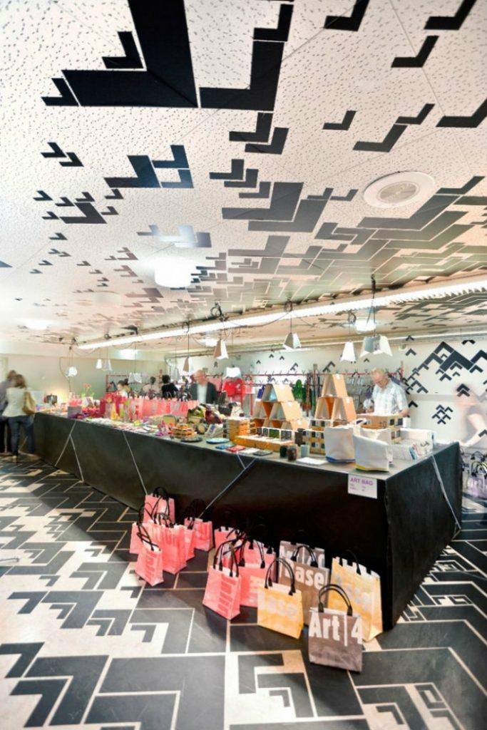 G15  Top Interior Designers | Rolf Indermühle & Mattias Mohr G151