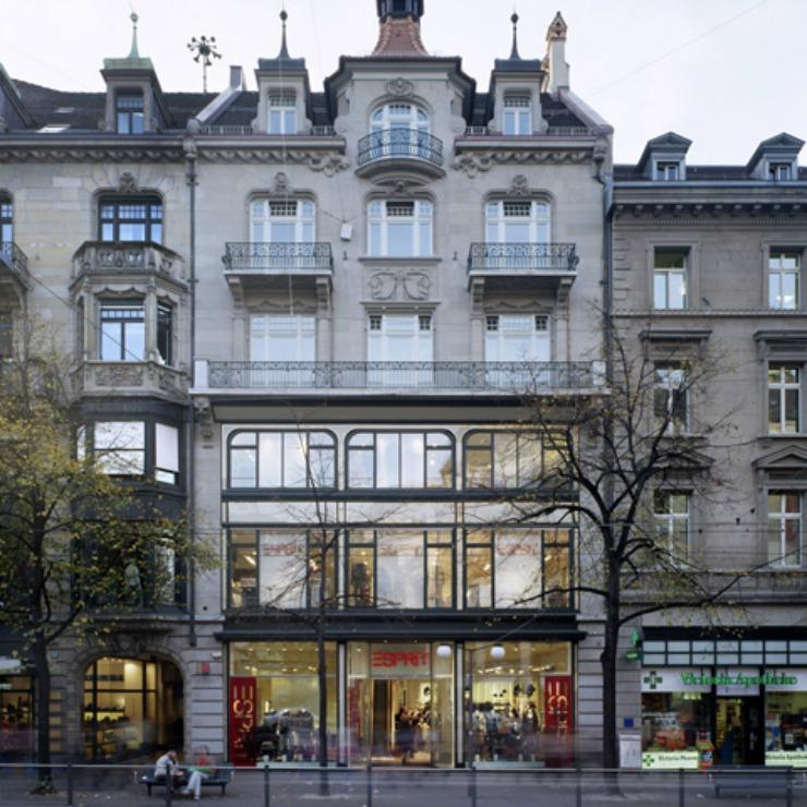 G22  Top Architects | Andreas Ramseier G22