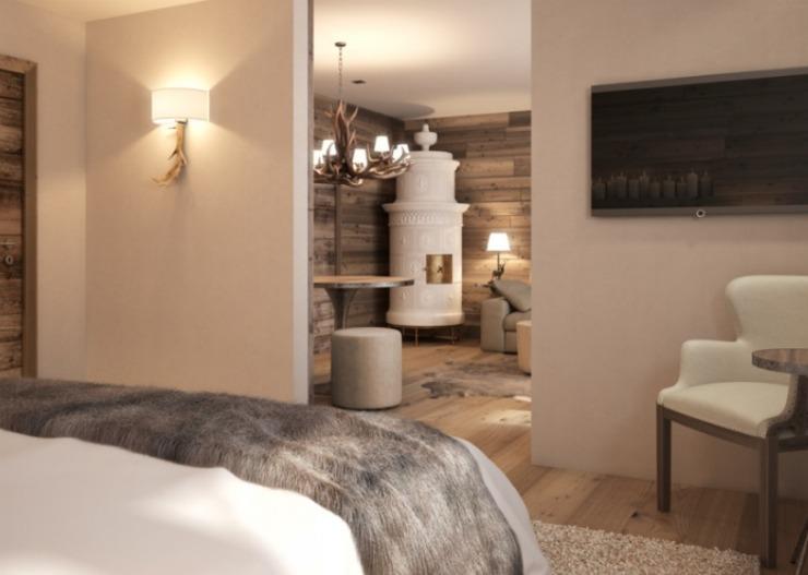 Hotel Arlberg Jagdhaus1  Top Interior Designers | Nicole Gottschall Hotel Arlberg Jagdhaus1