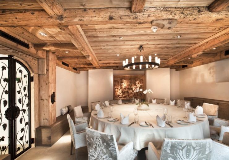 Hotel Bad Bubendorf1  Top Interior Designers | Nicole Gottschall Hotel Bad Bubendorf1
