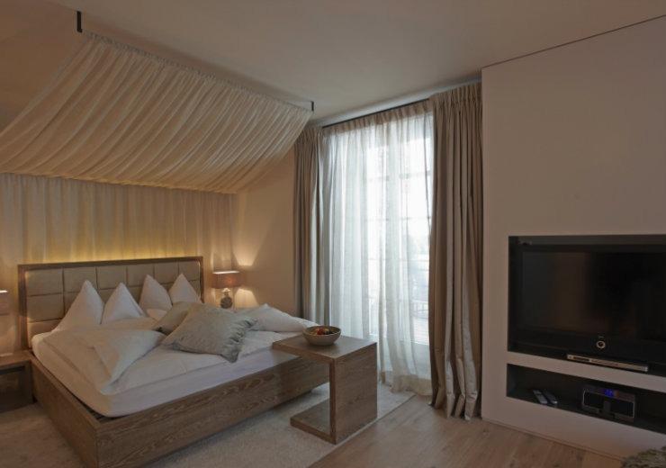 Hotel Bad Bubendorf2  Top Interior Designers | Nicole Gottschall Hotel Bad Bubendorf2