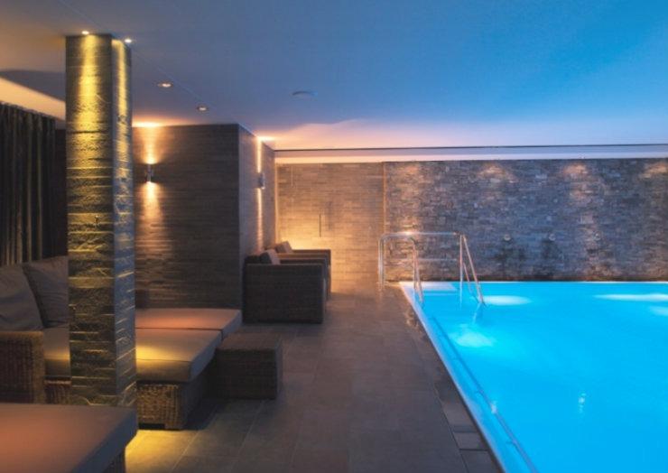 Hotel La Val Brigels2  Top Interior Designers | Nicole Gottschall Hotel La Val Brigels2