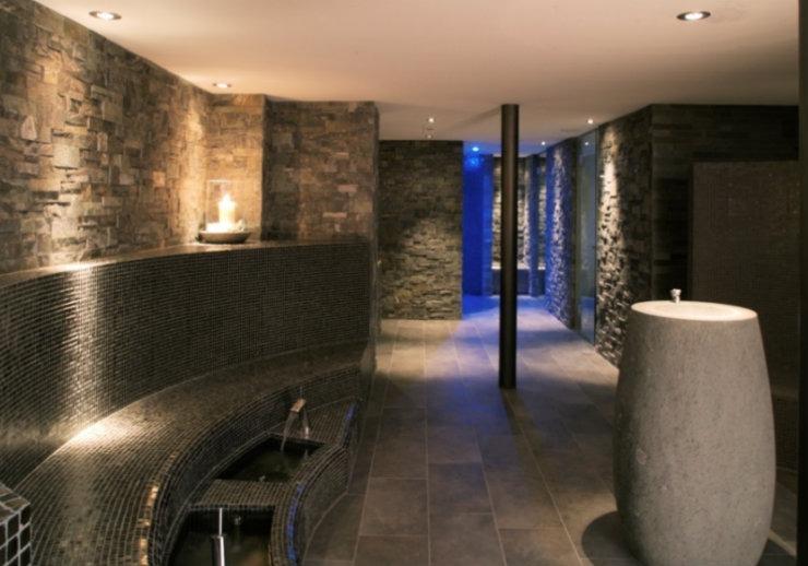 Hotel La Val Brigels3  Top Interior Designers | Nicole Gottschall Hotel La Val Brigels3