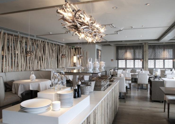 Hotel Seerose Classic3  Top Interior Designers | Nicole Gottschall Hotel Seerose Classic3