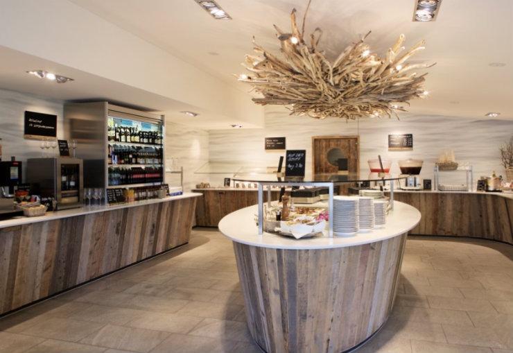 Hotel Seerose Classic4  Top Interior Designers | Nicole Gottschall Hotel Seerose Classic4