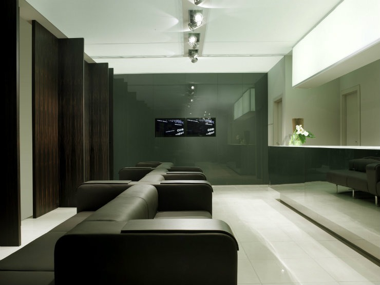 International-Interior-Design-Hotel-Milan-1  Design inspirations: Matteo Nunziati International Interior Design Hotel Milan 1