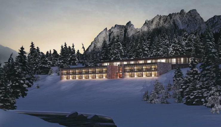La_vera_Hotel_Attu_Studio  Top Architect | Matteo Thun La vera Hotel Attu Studio