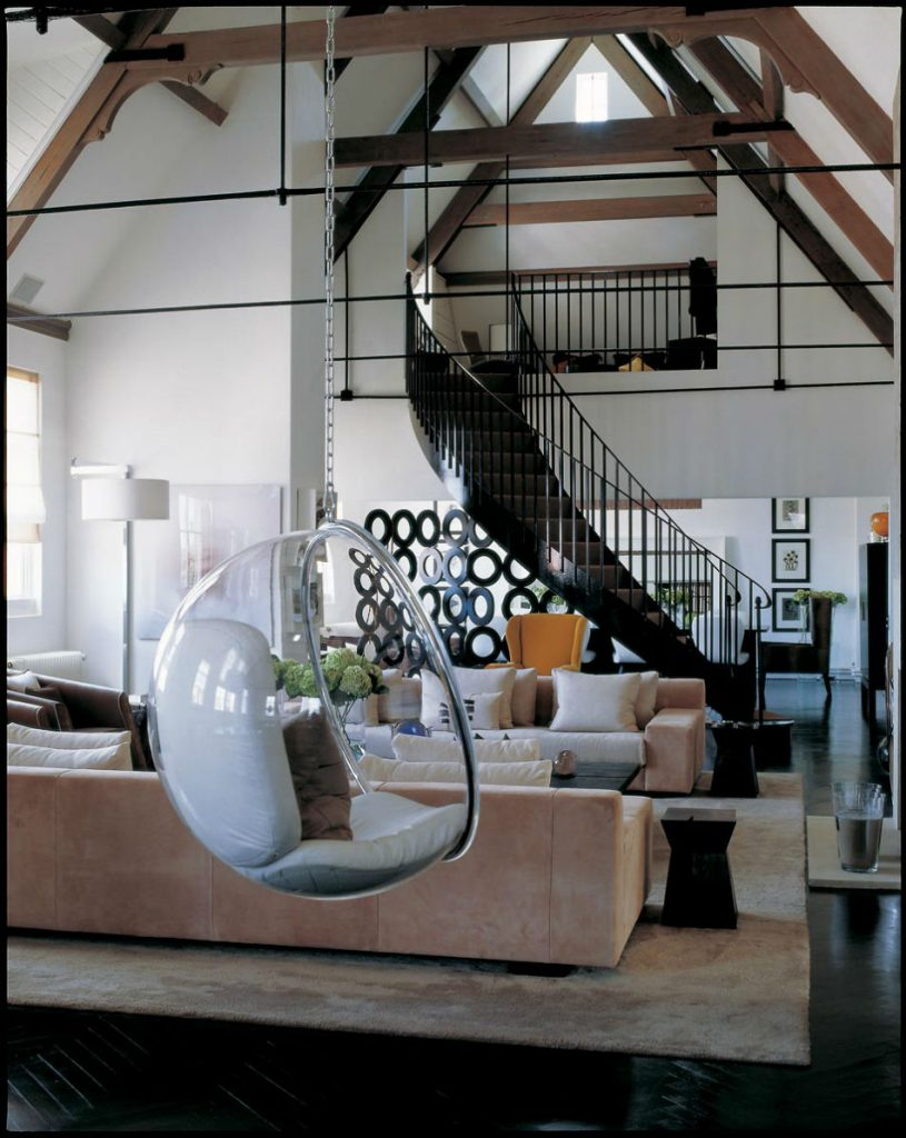 Loft London 1 kelly hoppen Top Interior Designer| Kelly Hoppen Loft London 1