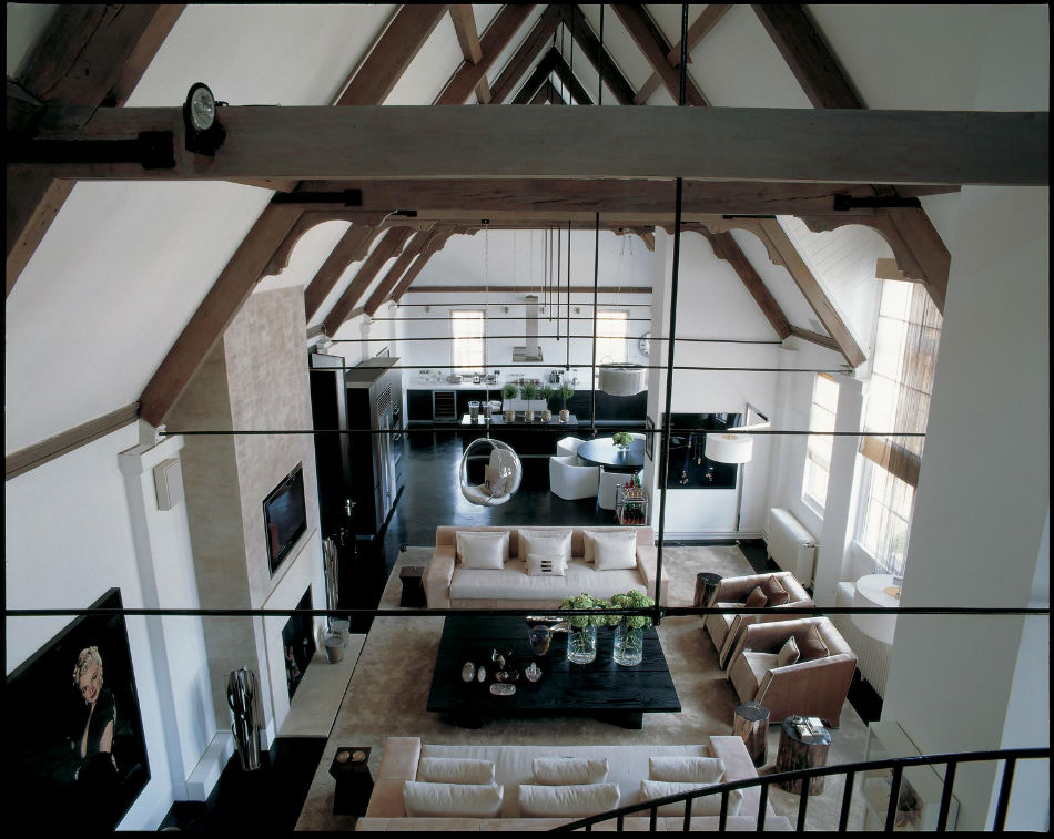The Most Iconic Projects By Kelly Hoppen Loft London 2