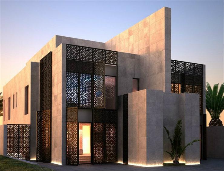 MN Villa  Design inspirations: Matteo Nunziati MN Villa