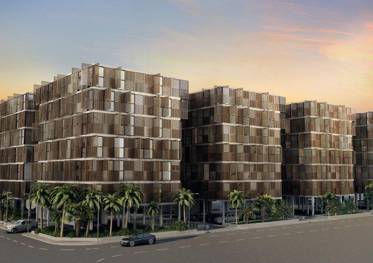 Makkah-Residential-1  TOP INTERIOR DESIGNERS | MATTEO NUNZIATI Makkah Residential 1