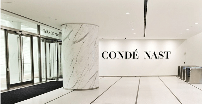 NEW CONDE NAST OFFICES 1 WORLD TRADE  TOP ARCHITECT | Robin Klehr Avia – Gensler NEW CONDE NAST OFFICES 1 WORLD TRADE
