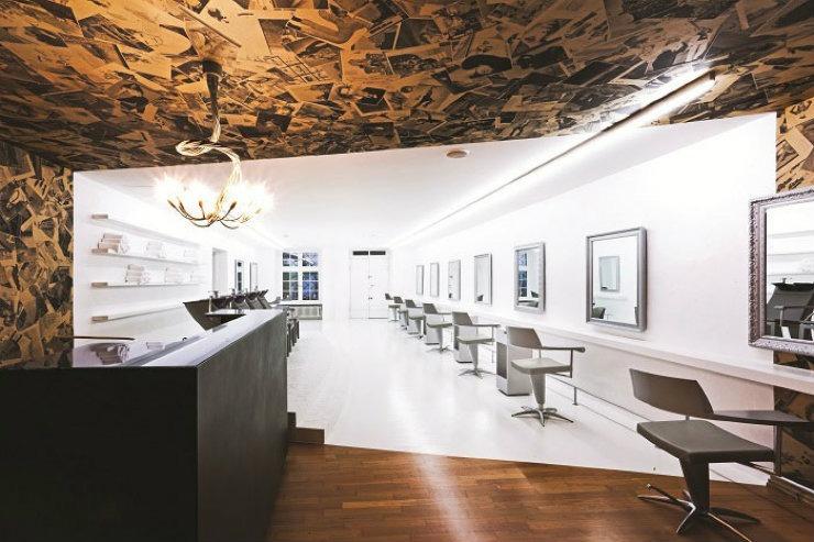 Nafi  Top Interior Designers | Rolf Indermühle & Mattias Mohr Nafi