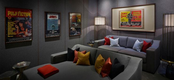 Top Interior Designers | Fiona Barratt-Campbell PRIVATE RESIDENCE KNIGHTSBRIDGE LONDON 4