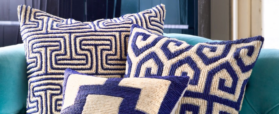 Top Interior Designers Jonathan Adler  Top Interior Designers | Jonathan Adler Pillows